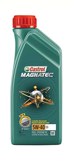 Castrol CAM540C1 Magnatec 5W40 C3 1L