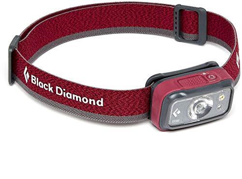 Black Diamond Cosmo 300 Headlamp - Rose