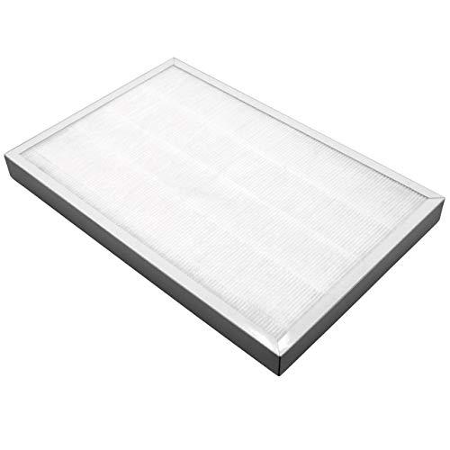 vhbw Kombifilter Luftfilter für Luftbefeuchter, Luftreiniger wie Comedes PT94024 HEPA, Aktivkohle