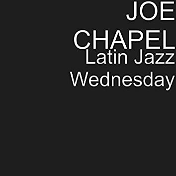 Latin Jazz Wednesday