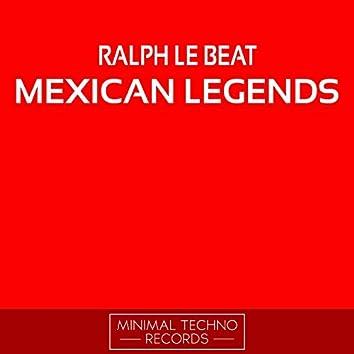 Mexican Legends
