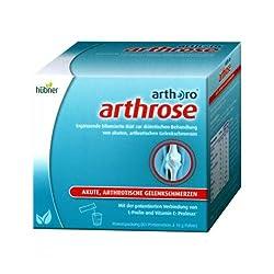 hübner Arthoro Arthrose Sticks 60St.