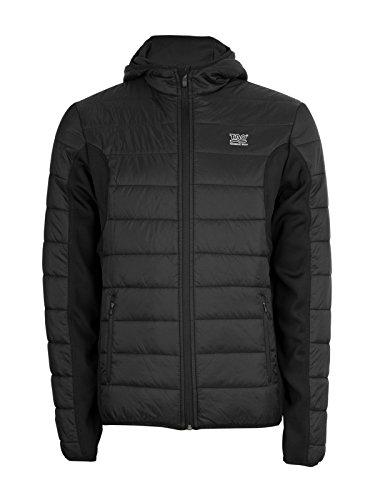 TAO Sportswear Polaris Jacket Herenjas