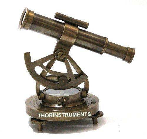 thorinstruments kaufen Teleskop alhidade Kompass antik finish