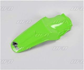 UFO Guardabarros trasero con piloto LED Kawasaki verde KA04735-026