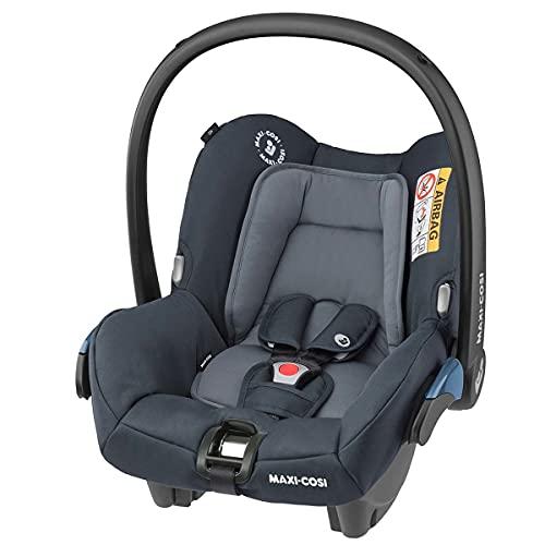 Bebê Conforto Citi com Base Maxi-Cosi - Essential Graphite