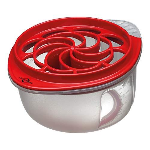 Küchenprofi VITA Pomegranate Seed Remover and Citrus Juicer, 3.3 Cup,...