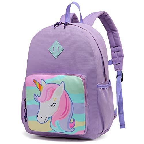 Top 17 unicorn bookbag toddler for 2020