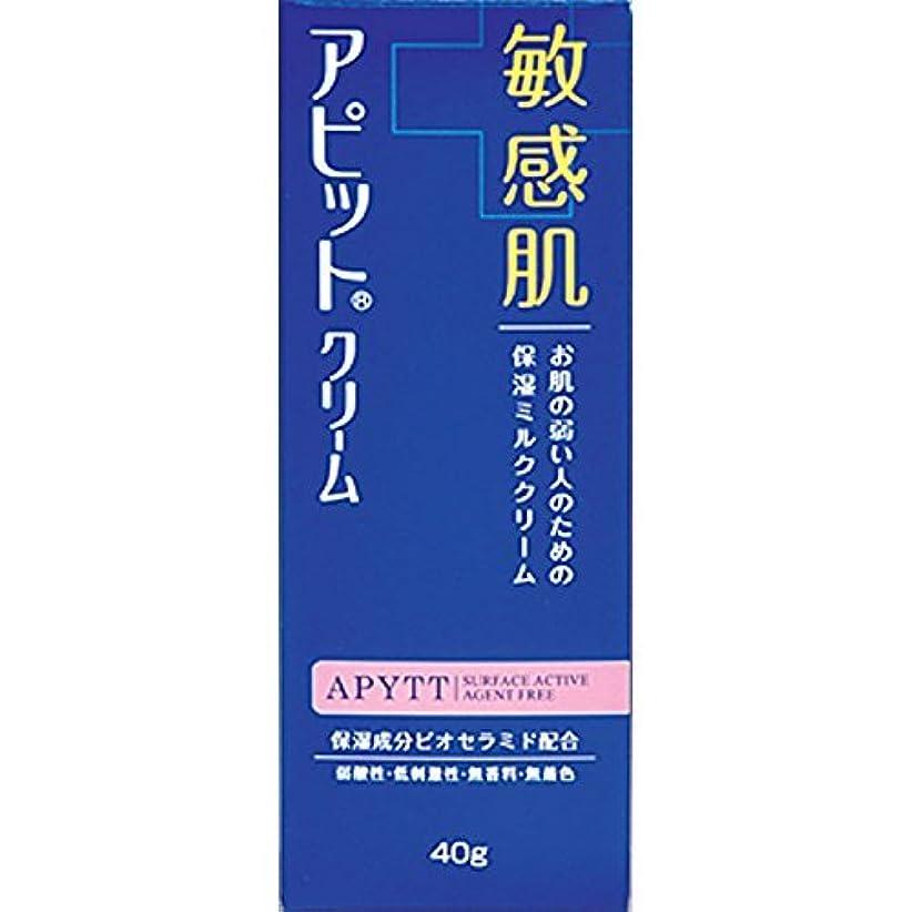評議会闇やがて全薬工業 アピットクリーム 40g (医薬部外品)