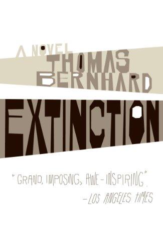 Extinction: A Novel (Vintage International) (English Edition)
