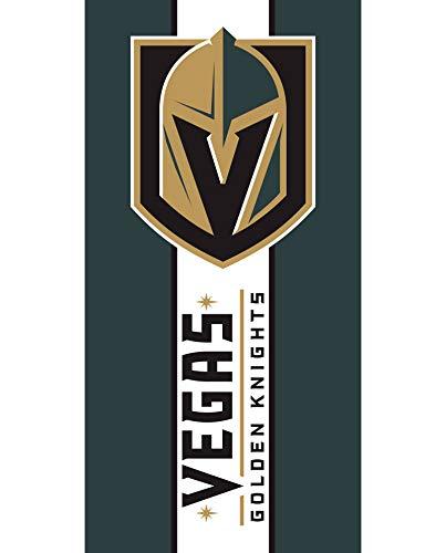 Official Merchandise Badetuch NHL Vegas Golden Knights Belt