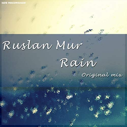 Ruslan Mur