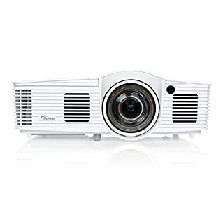 Optoma W303ST Full 3D WXGA 3000 Lumen DLP Short Throw Projector with 18,000:1 Contrast Ratio (B0144G5TEM) | Amazon price tracker / tracking, Amazon price history charts, Amazon price watches, Amazon price drop alerts