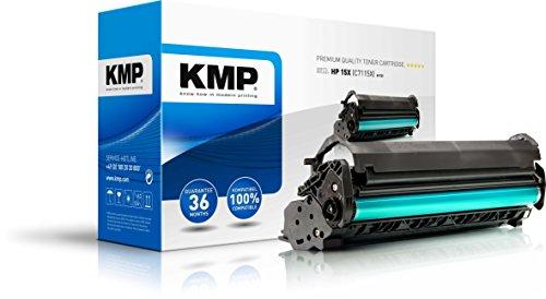 KMP Toner voor HP LaserJet 1200, H-T21, zwart