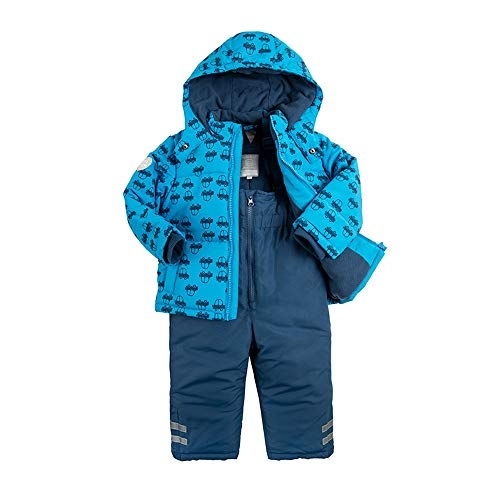 Cool Club Baby Schneeanzug 2Tlg