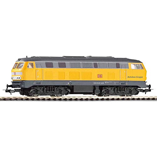 PIKO 57902 H0 Diesellok BR 218 DB Netz VI
