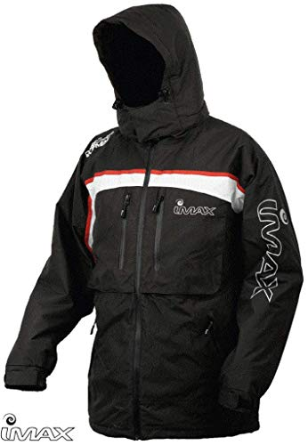 Imax Ocean Thermo Jacket Grey/Red sz M Jacke