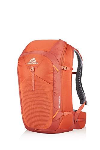 Gregory Adventure Pack de Voyage Tetrad 40 Orange