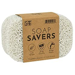 Top 5 Best Soap Savers 2021