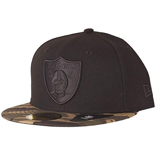 New Era Camo 9Fifty Oakland Raiders Gorra camo