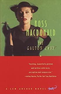 The Galton Case: A Lew Archer Novel (Lew Archer Series Book 8)