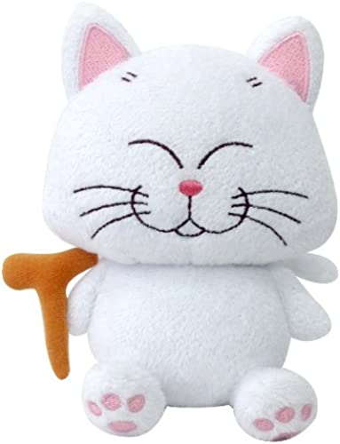 Dragon Ball Z Mini Peluche - Karin (Official Product) (Japan Import)
