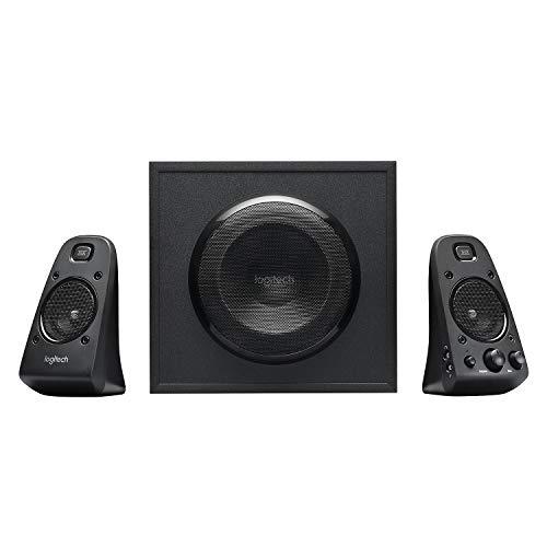 Logitech Z623 Soundsysteme 2.1 Bild
