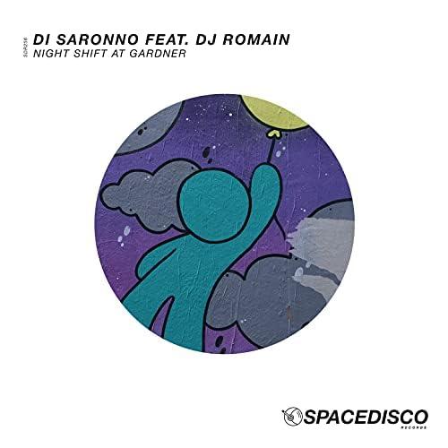 Di Saronno feat. DJ Romain