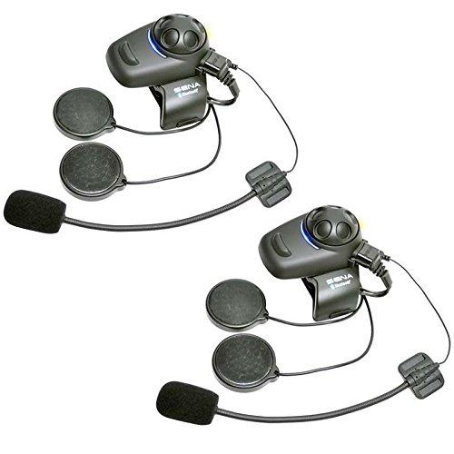 Sena Bluetooth-Freisprecheinrichtung Fm Smh5 Dual