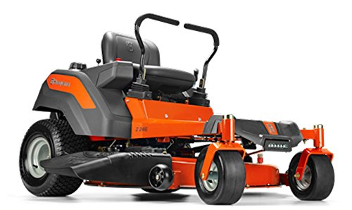 "Husqvarna Z246 23HP 747cc Kohler Confidant Engine 46"" Z-Turn Mower #967844501"