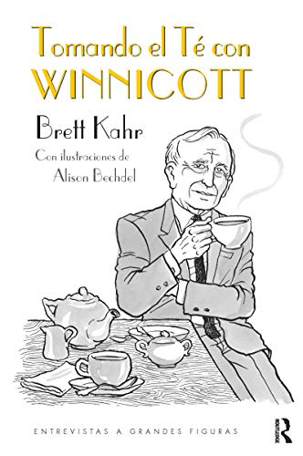 Tomando el Te con Winnicott (Interviews with Icons)