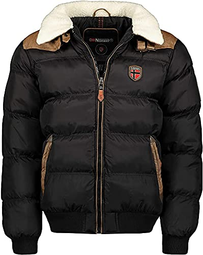 Geographical Norway ABRAMOVITCH BELL Men...