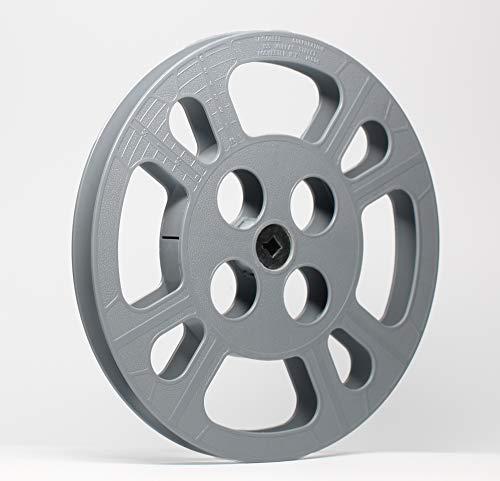 16mm Movie Film Reel - 600 ft. (9-1/4 in.)