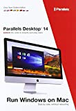 Parallels Desktop 14 fr Mac