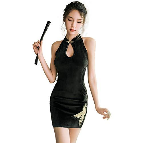 YMW Cheongsam...