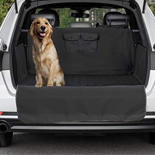 LEO Protect Kofferraumschutz-Matte Bild