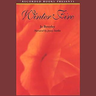 Winter Fire cover art