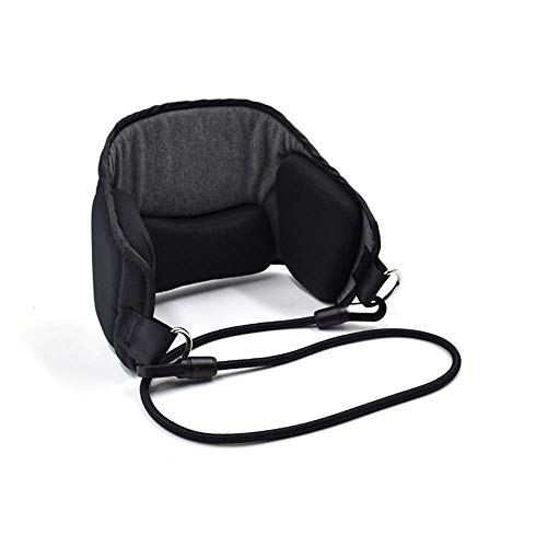 Gyps Hammock for Neck,Portable Decompression Cervical Traction Device,Head Hammock for Neck Shoulder Pain Relief and Physical Ther Enjoy Maximum Relaxation at Home or The Office