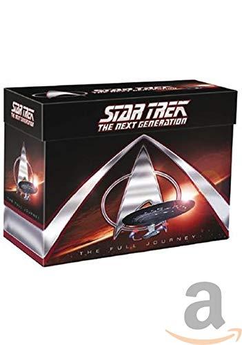 41tctB1KPbL. SL500  - Star Trek: Picard : Une nouvelle mission sort Picard de sa retraite, demain sur CBS All Access et vendredi sur Amazon