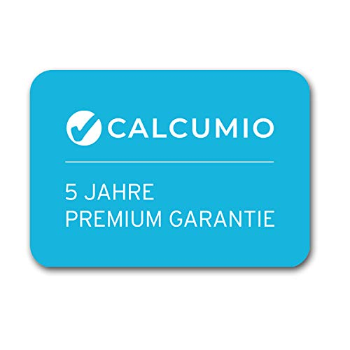 Casio FX-85DE X calcumio Artikel Set Erweiterte Garantie auf 5 Jahre
