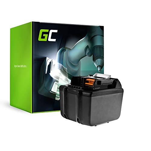 GC (7.5Ah 18V Li-Ion celdas) Batería para Makita XRM03B de Herramienta Eléctrica