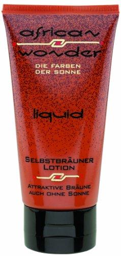 African Wonder Liquid 125 ml, 2er Pack (2 x 125 ml)