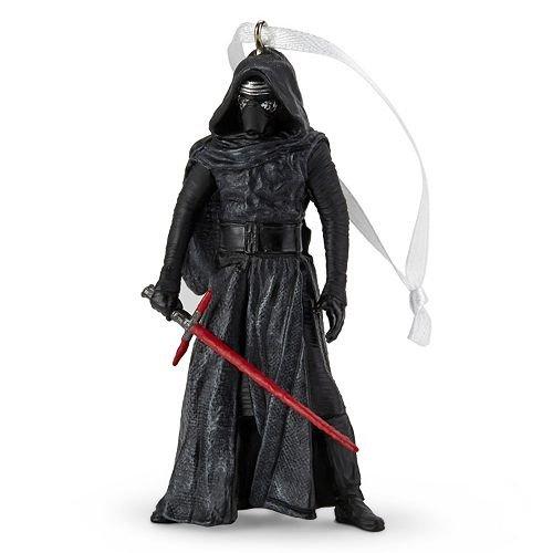 Star Wars: Episode VII The Force Awakens Kylo Ren Christmas Ornament