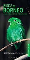 Birds of Borneo (Pocket Photo Guide)