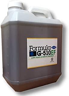 Formula(フォーミュラ)G-510EF(濃縮原液入り) 1ガロン(3.78ℓ)