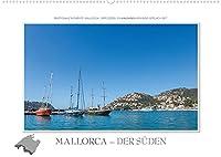 Emotionale Momente: Mallorca - der Sueden. (Wandkalender 2022 DIN A2 quer): Wunderschoene Fotos machen Lust auf einen Urlaub auf der Lieblingsinsel der Deutschen - Mallorca. (Monatskalender, 14 Seiten )