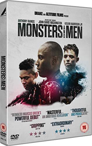 Monsters & Men [DVD]