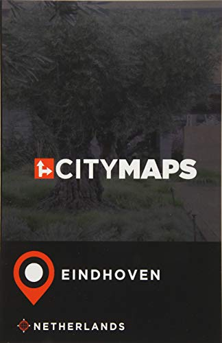 City Maps Eindhoven Netherlands