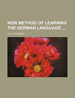 New Method of Learning the German Language