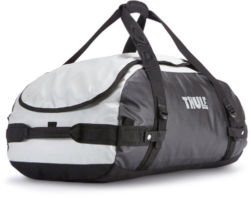 Our #5 Pick is the Thule Chasm M-70L Gym Bag